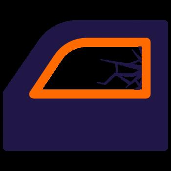 TAGPRO - Carro reserva e cobertura de vidros
